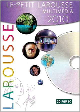 Le Petit Larousse 2010 (vf - French software)