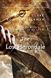 The Lost Herondale (Tales from the Shadowhunter Academy Book 2)