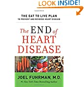 Joel Fuhrman (Author)  (30) Release Date: April 5, 2016   Buy new:  $28.99  $16.47  57 used & new from $12.34