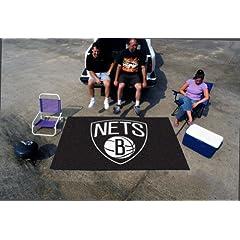 NBA - New Jersey Nets Ulti-Mat by Fanmats