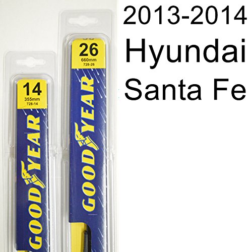 hyundai-santa-fe-2013-2014-wiper-blade-kit-set-includes-26-driver-side-14-passenger-side-2-blades-to
