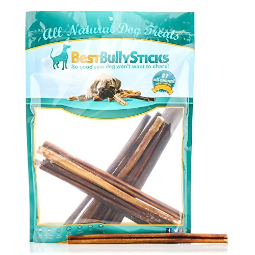 video review usa 12 inch odor free bully sticks by best bully sticks 10 pack all natural dog. Black Bedroom Furniture Sets. Home Design Ideas