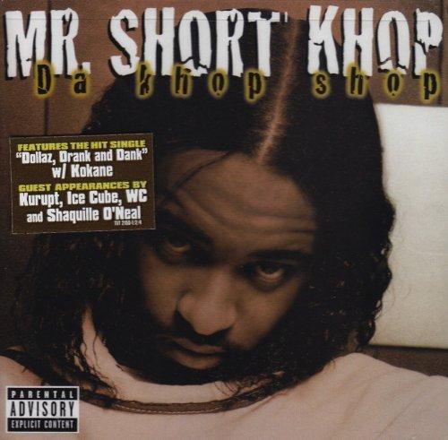 Mr. Short Khop-Da Khop Shop-CD-FLAC-2001-Mrflac Download