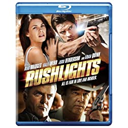 Rushlights [Blu-ray]