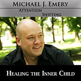 Healing the Inner Child - Let Go of the Past and Move Forward Using Nlp and Hypnosis Mp3 Audio Program