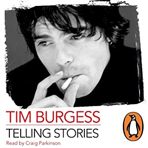 Telling Stories | [Tim Burgess]