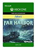 Fallout 4: Far Harbor - Xbox One Digital Code