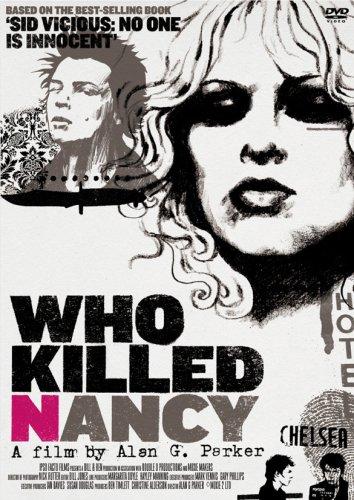 Who Killed Nancy [E/S:J] [Alemania] [DVD]