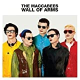 The Maccabees Wall Of Arms [Bonus Edition]