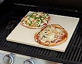 """Chef Essential 14x16"""" Cordierite Baking / Pizza Stone"""