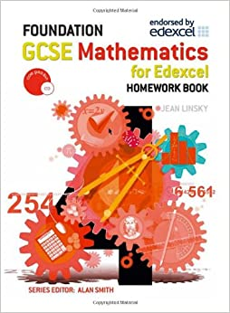 edexcel homework book
