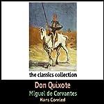Don Quixote   Miguel de Cervantes