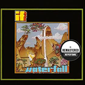 Waterfall (Radio Station Mono Version) (Bonus Track) (Remastered)