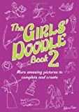 Girls' Doodle Book (Buster Books)