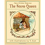 The Snow Queen (Illustrated)di Hans Christian Andersen