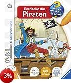 Entdecke die Piraten
