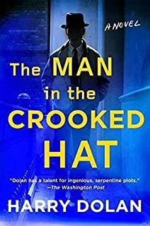 Book Cover: The Man in the Crooked Hat
