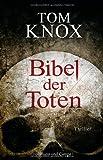 Bibel der Toten (Krimi/Thriller)