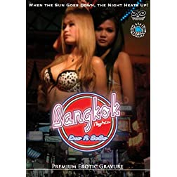 Bangkok Nights Vol. 1 Ero A Go Go