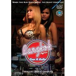 Bangkok Nights Vol. 1 Ero A Go Go