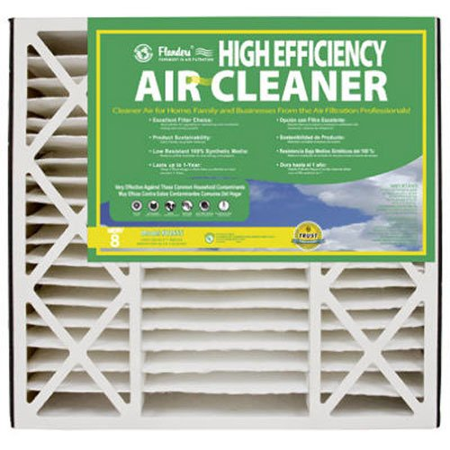 FLANDERS 82655.05203 20x25x5Air Clean Filter (Flanders Filters 20x25x5 compare prices)