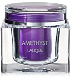 Lalique Amethyst Body Cream Jar 200 ml