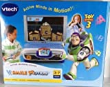 VTech V.Smile Motion Active Learning Console - Toy Story 3 (9313705)