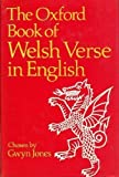Oxford Book of Welsh Verse in English (0192118587) by Gwyn Jones