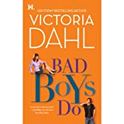 Bad Boys Do | [Victoria Dahl]