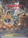 img - for Aladdin and the Magic Lamp by Carol Krez (1995-05-03) book / textbook / text book