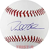 Dallas Keuchel Autographed Baseball - Official ML - Tristar Productions Certified - Autographed Baseballs