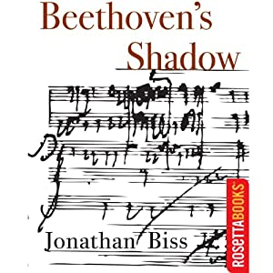 Beethoven's Shadow Hörbuch