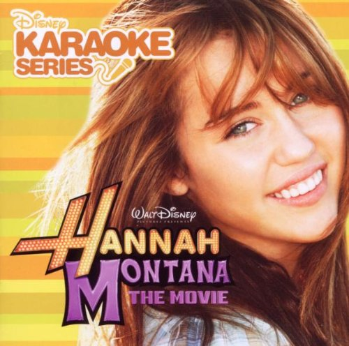 Hannah montana perfect lyrics