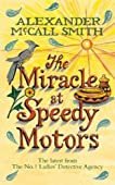 The Miracle at Speedy Motors (No. 1 Ladies' Detective Agency, #9)