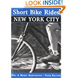Short Bike Rides in and around New York City, 3rd (Short Bike Rides Series)