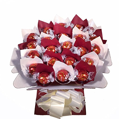 lindt-lindor-22-chocolate-bouquet-sweet-hamper-tree-explosion