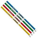 1 Lacrosse 1L 6000 Lacrosse Shaft
