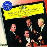 Bartók: 6 String Quartets (2 CDs)