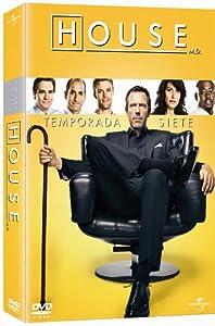 House (7ª temporada) [DVD]