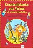 Kinderbuchklassiker zum Vorlesen. Die sch�nsten Geschichten: Aladin und die Wunderlampe. Der Zauberer von Oz. Die kleine Meerjungfrau