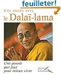 Une ann�e avec le Dala�-lama