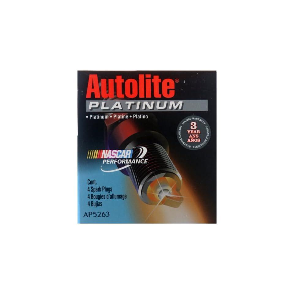 Spark Plug-Platinum Autolite AP5263