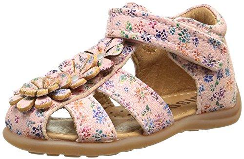 Bisgaard Sandals, Baby Mädchen Lauflernschuhe,