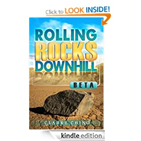 Rolling Rocks Downhill (BETA) - The Physics of Profitable Lean Software Development