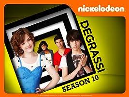 Degrassi: The Next Generation Season 10
