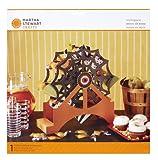 Martha Stewart Crafts Centerpiece, Carnival Ferris Wheel