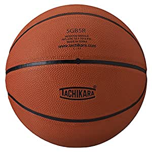 Tachikara SGB5R Rubber Basketball (Junior Size)
