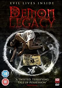 Demon Legacy [DVD]