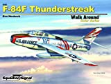 Image of F-84F Thunderstreak - Walk Around Color Series No. 59