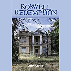 Roswell Redemption Audiobook